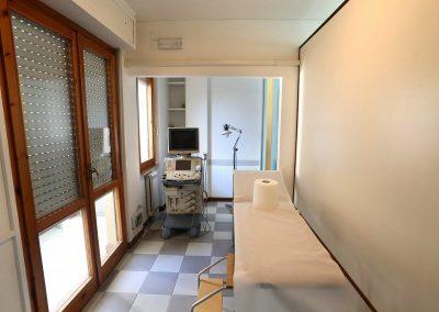 Studio Radiologico ed Ecografico Mulas