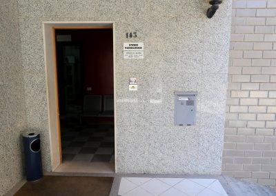 Studio Radiologico ed Ecografico Mulas - Entrata