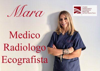 Mara  - Medico Radiologo Ecografista