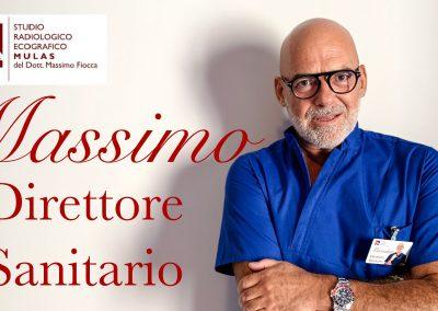 Dr. Massimo Fiocca Studio Mulas