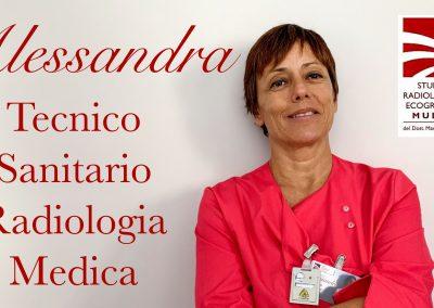 Radiografia Sassari